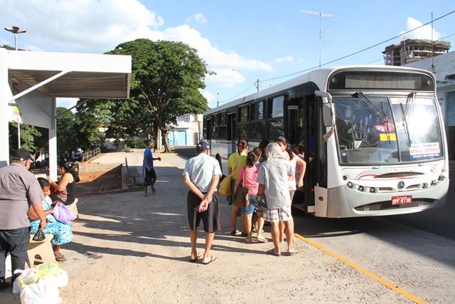 jardim ipe itinerario:Com oito novas linhas, transporte coletivo urbano de Birigui ganha